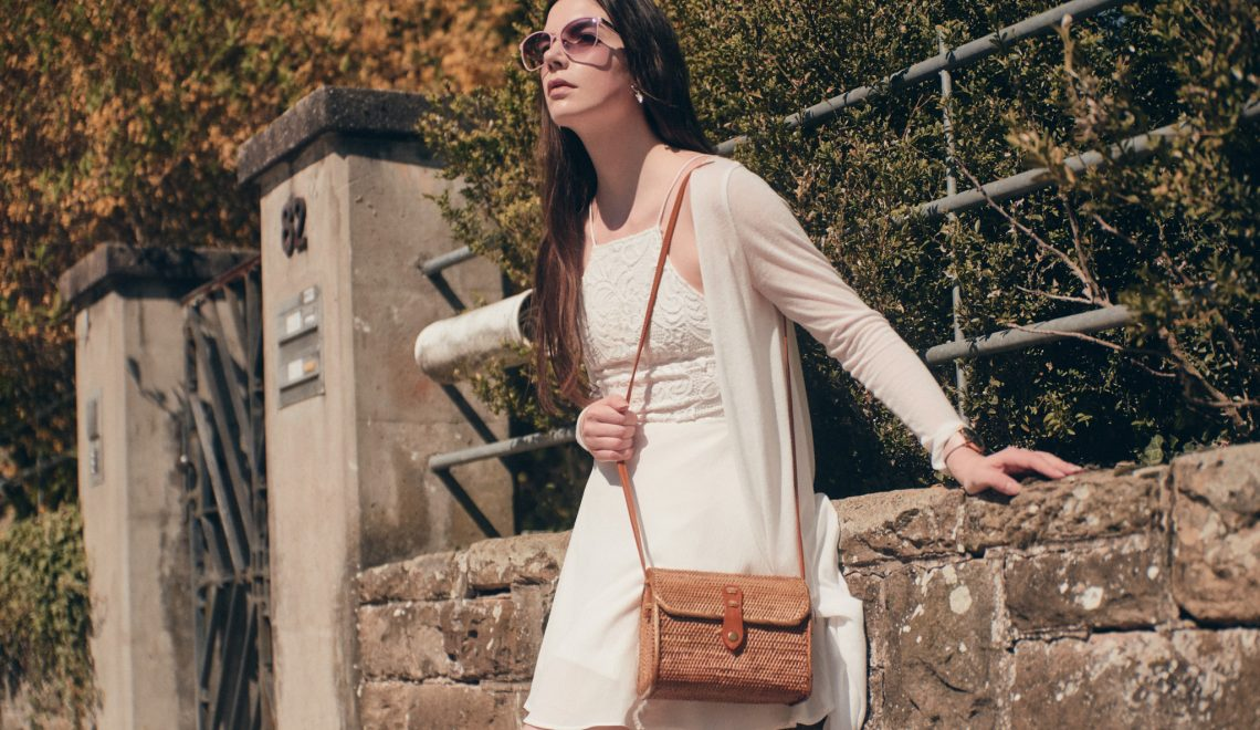 SUSTAINABLE HAND BAGS?! – RATTAN BAGS ARE THE ANSWER